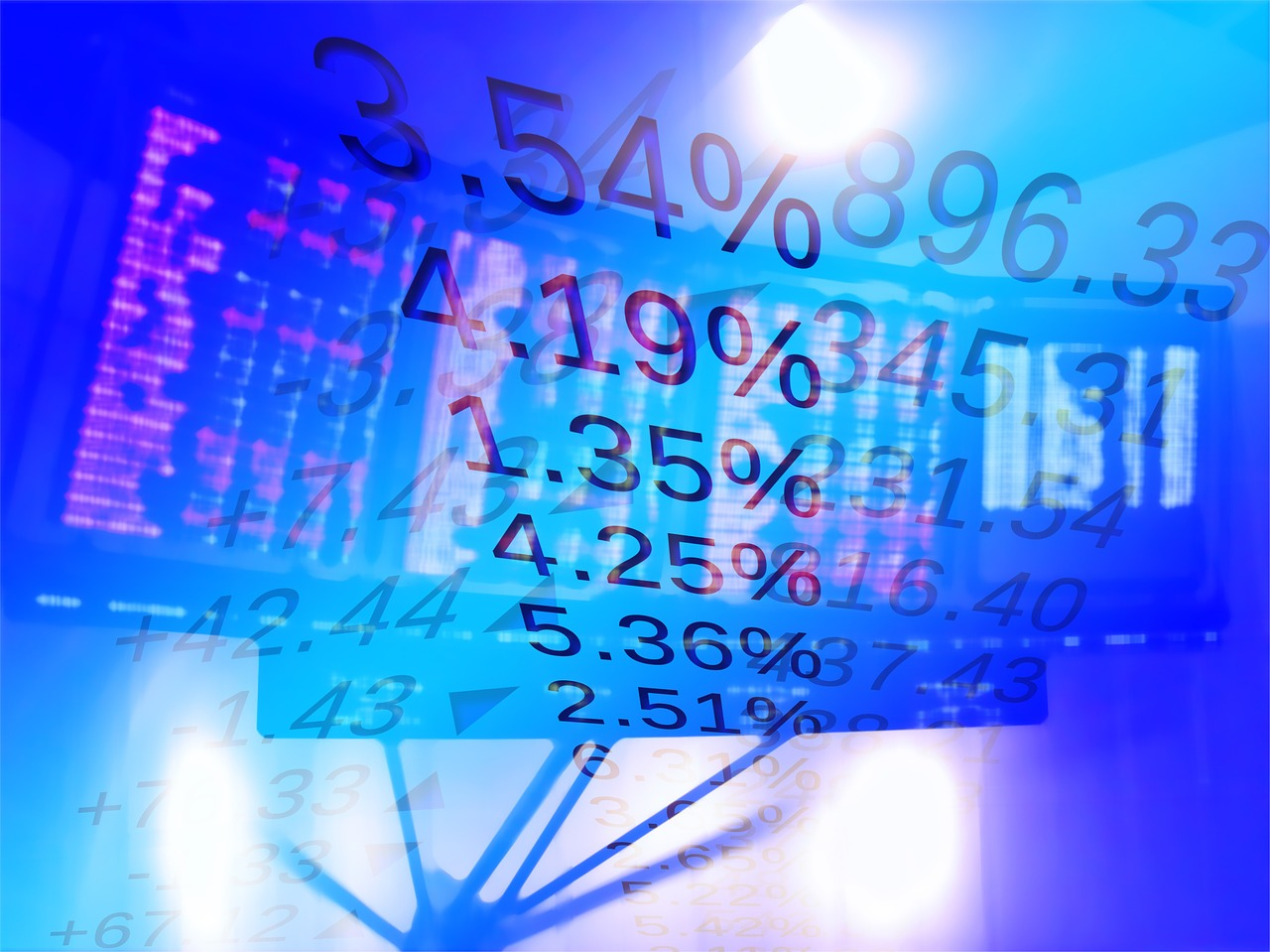 Online stock broker fees compared