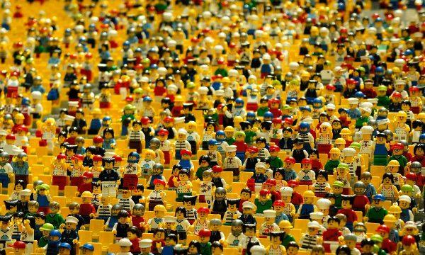 Wie funktioniert Crowdfunding?